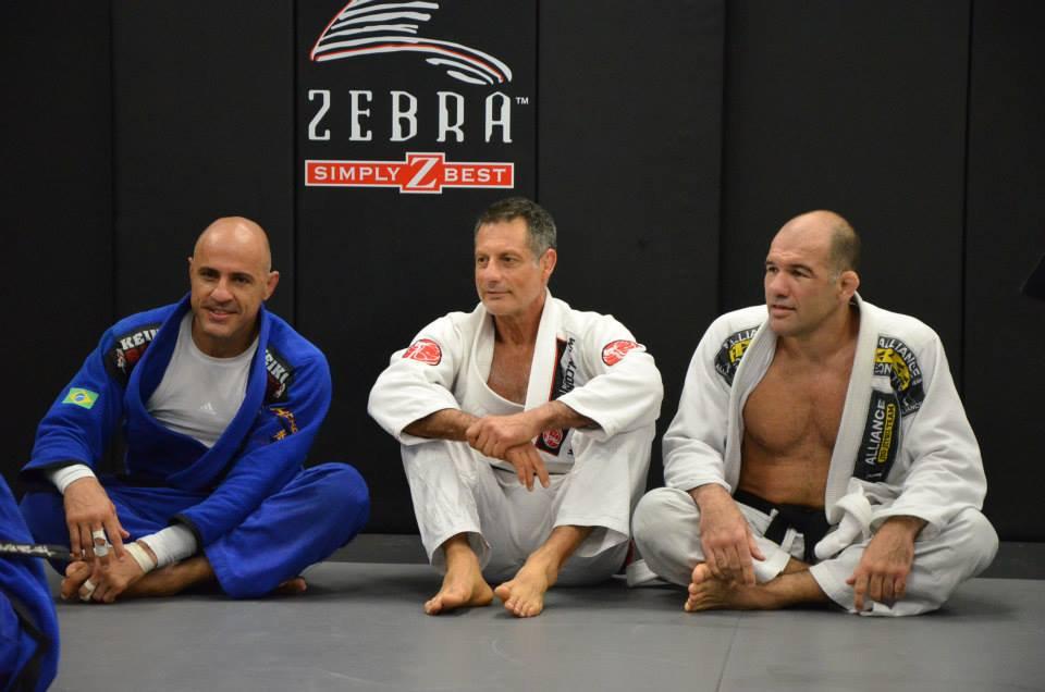 Brazilian Jiu Jitsu 1 Private Session