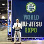 World BJJ Expo