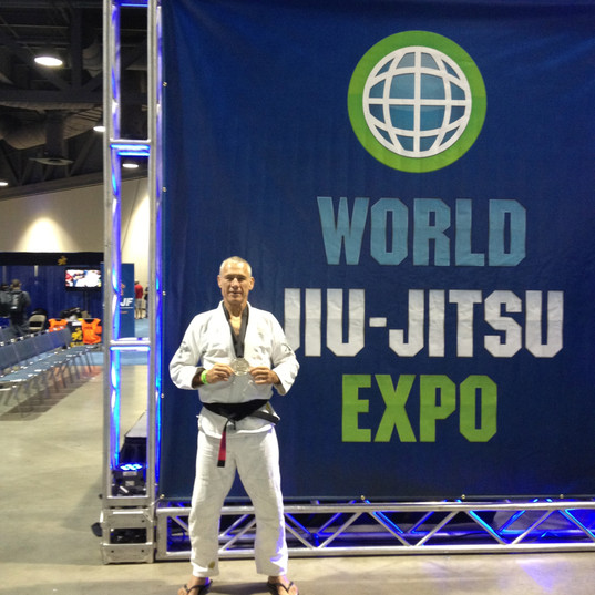 World BJJ Expo