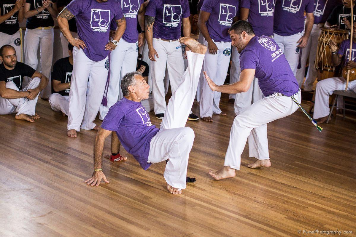 Capoeira Private 5 Sessions