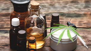 Top 5 CBD Products to White Label