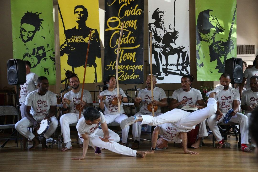 Capoeira Private 1 Session
