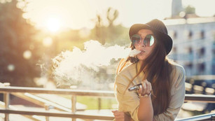 Here is why you need to stop smoking CBD Flower and vape it instead!