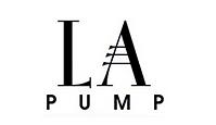 LA Pump logo