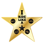 I Ride Like A Star