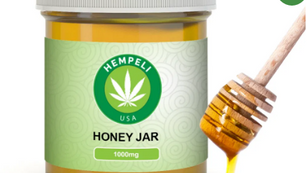 10 Best CBD Honey Benefits which will Help you in Daily Dosage