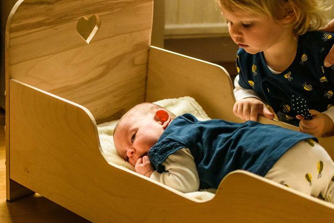 Newborn-Wien