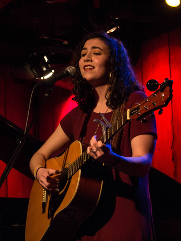 Siren Songs at Rockwood Music Hall