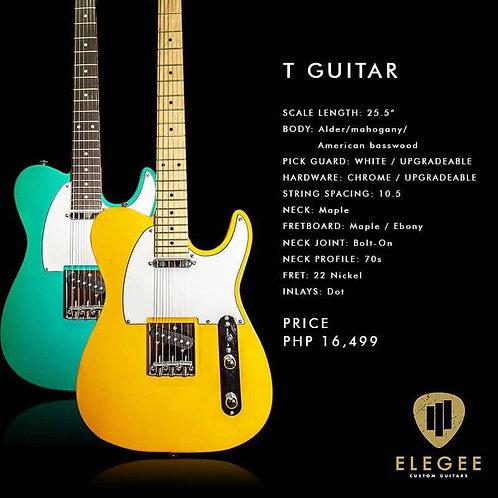 Elegee Alab T-stye Electric Guitar