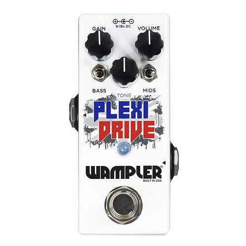 Wampler Pedals Plexi Drive Mini