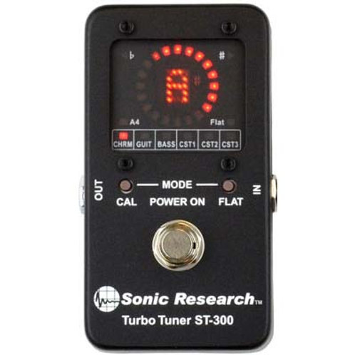 Turbo Tuner ST-300
