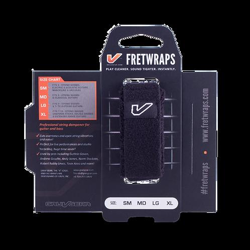 GruvGear Fretwraps 1-Pack