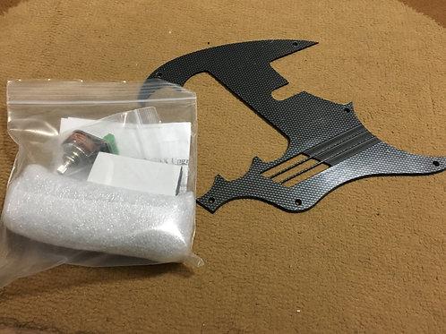 Dingwall NG3 Upgrade Kit