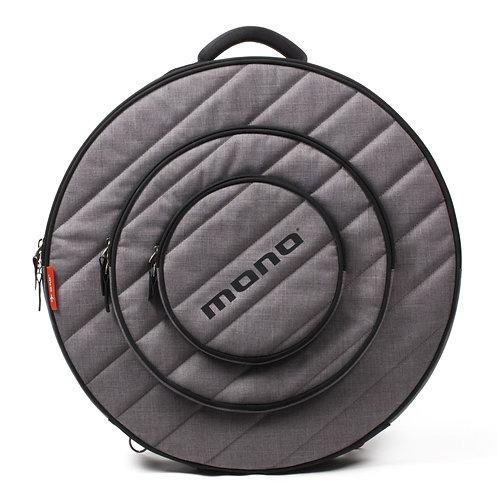 """MONO Cymbal Bag (22"""" Ash)"""