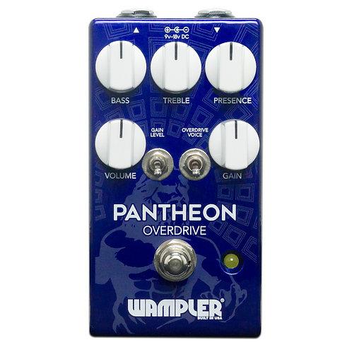 Wampler Pantheon Overdrive