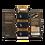 Thumbnail: GruvGear Fretwraps 3-Pack, Black