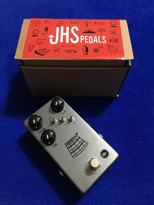 JHS Kilt V2