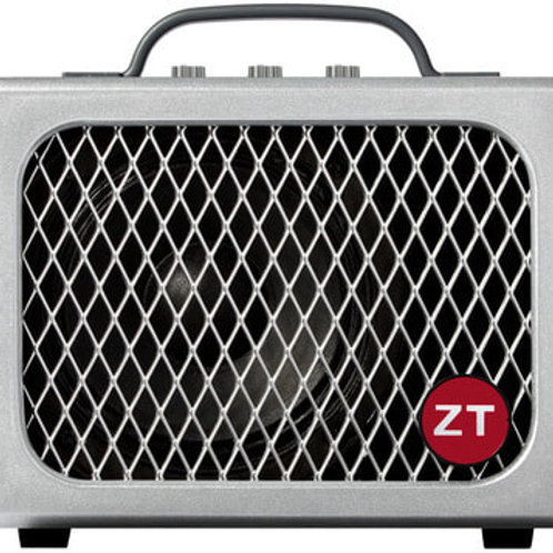 ZT Amplifiers Luncbox Reverb