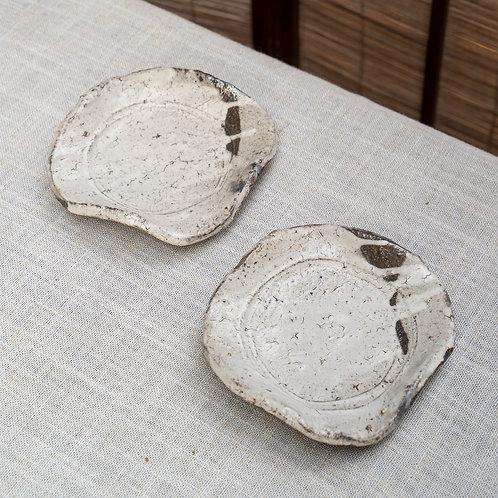 Karatsu Plate