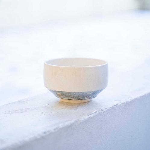 Indigo Blue & White Bowl