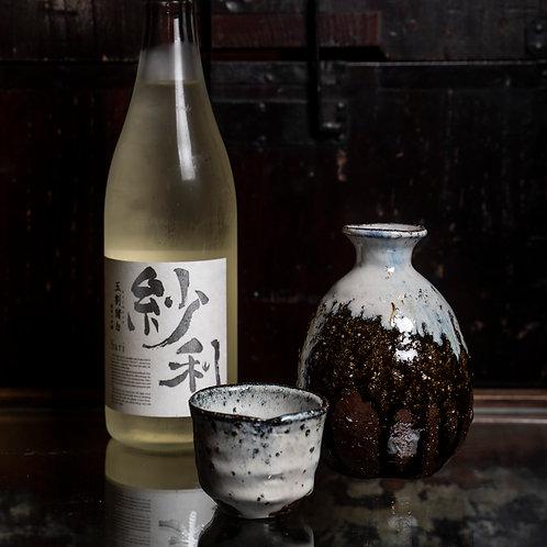 Karatsu Sakewares