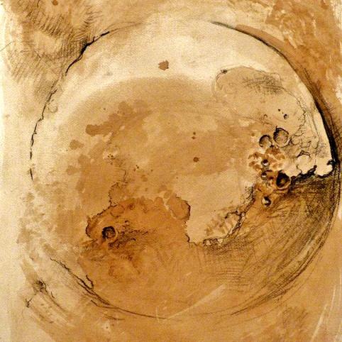 Lua I - Tríptico