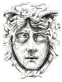 Medusa Grega