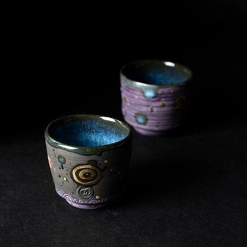 Little Twinkle Sake Cup