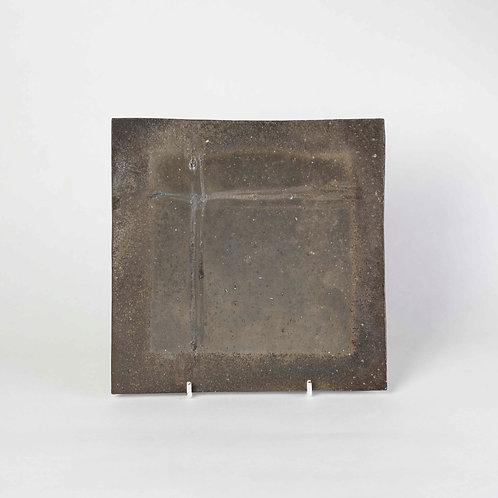 Medium Square Plate