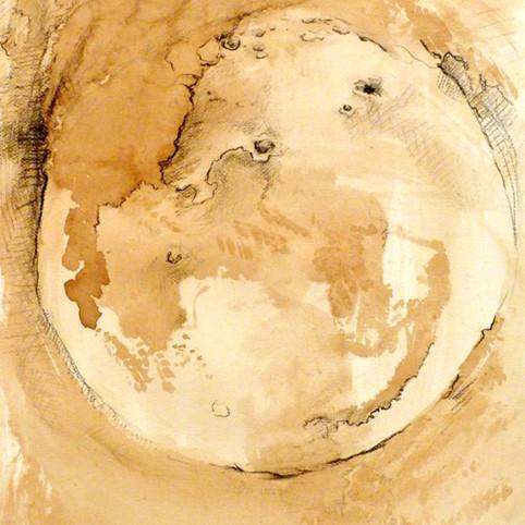 Lua III - Tríptico