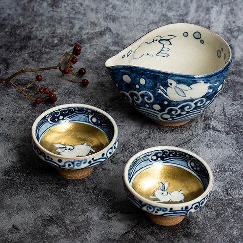 Rabbit Sakewares