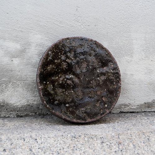 Karatsu Round Plate