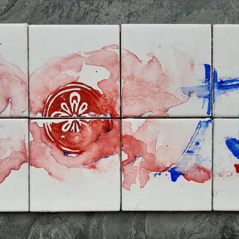 Azulejo III