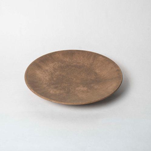 Small-Medium Brown Bowl