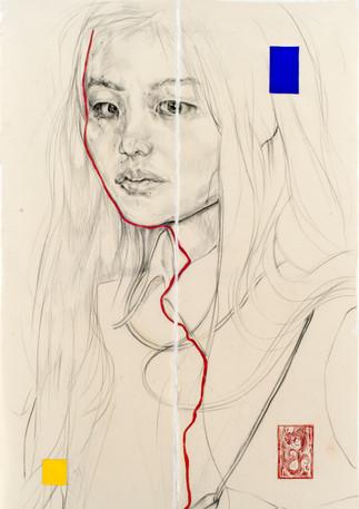 State of Mind XII - Yvonne Du