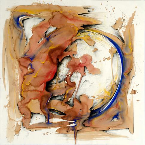 Moon Cycle II