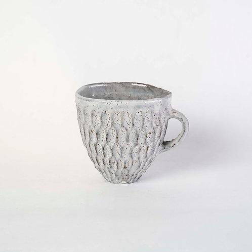 Textured Matte Mug