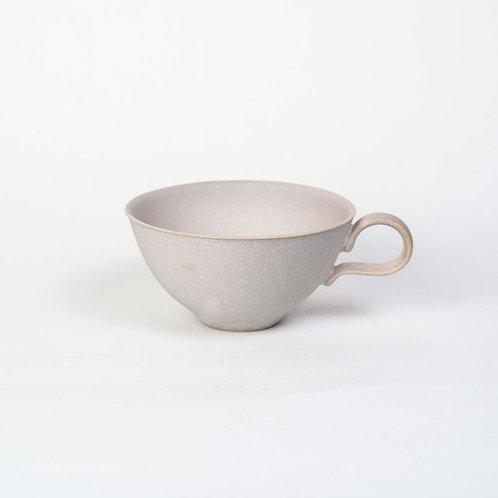 Matte Pink Mug