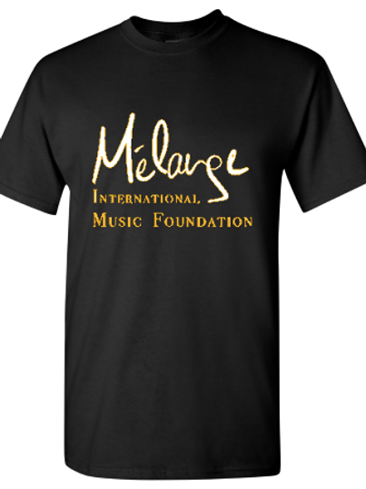 Mélange International Music Foundation T-Shirt