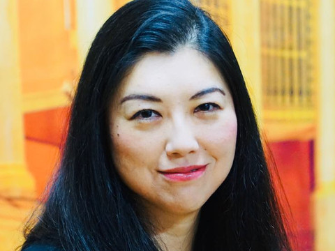 YUKO SAKURAI-BATIK