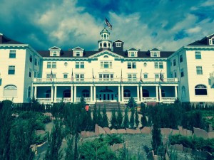 The Stanley Hotel Writers Retreat