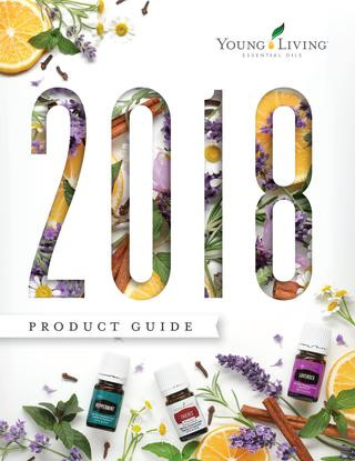 2018 Virtual Product Guide!