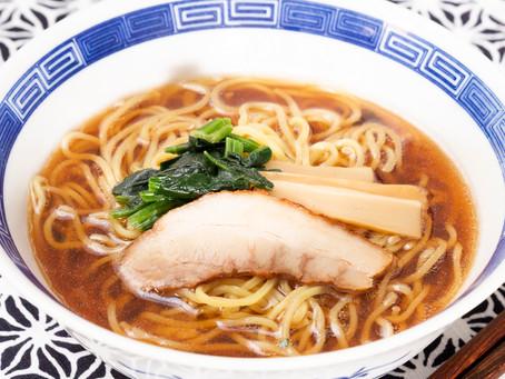 10食 具付麺 醤油ラーメンセット【00010107】 ¥ 2,000