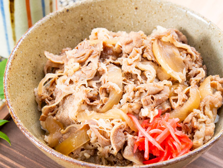 5食 すき家 牛丼の具 135g 【21000016】¥ 1,700