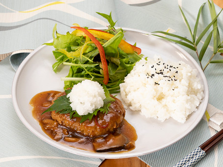 10食 和風ソースdeハンバーグ 180g 【00140225】¥ 2,200