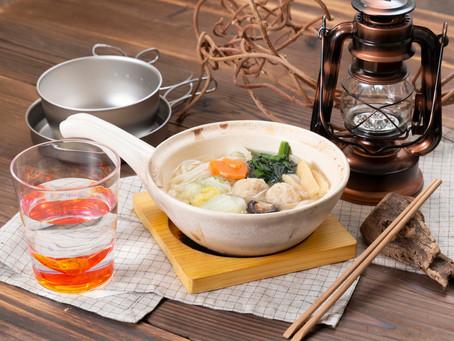 5食 うどん鍋キット 【11130046】