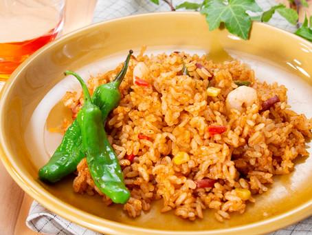5食 メキシカンジャンバラヤ 250g 【10020072】¥ 1,350