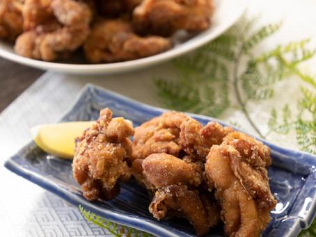 1kg 専門店の鶏唐揚げ 【20030061】¥ 1,950