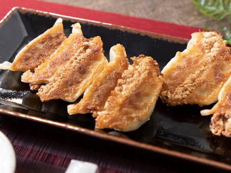 10個入 袋のままで焼餃子 18g (たれ無し) 【20030106】