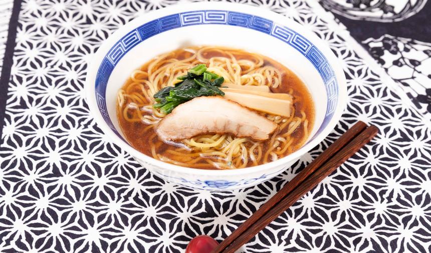 具付麺 醤油ラーメンセット